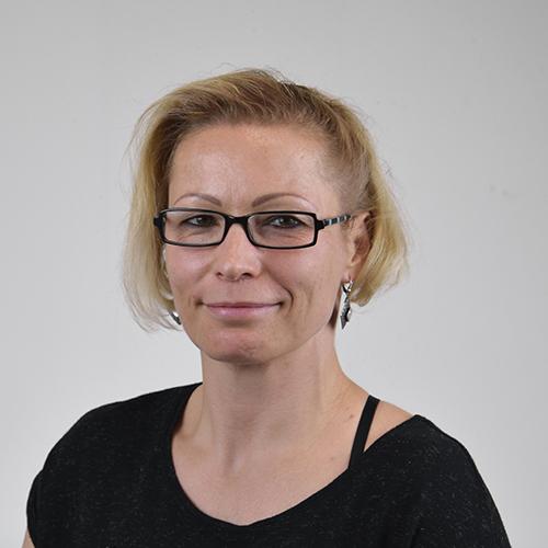 Markéta Chvátalová