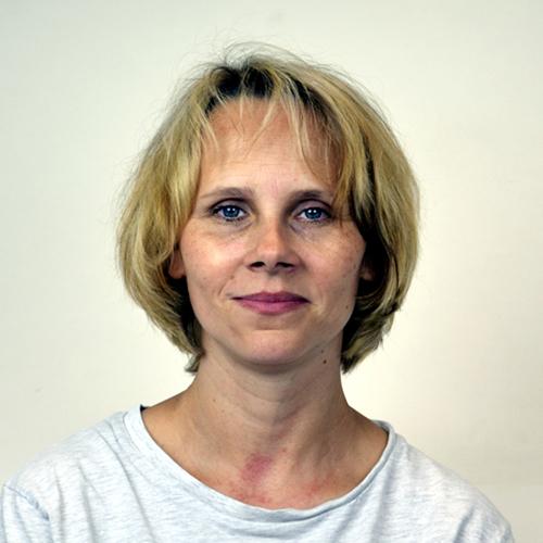 Marcela Dobrá