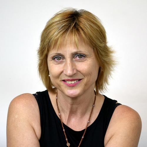 Ivana Dymková